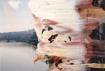 Gerhard Richter (Arte Actual)