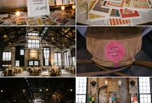 Basilica Hudson New York Wedding Venue