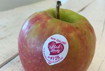Code op fruit