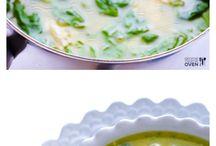 Lovely Soups
