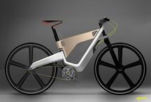 design of bicycle