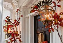 Front Doors Galore / Gorgeous entry ways