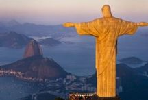 Brazil: Tours and Things To Do / Top  Insider's Picks in Brazil