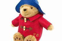 Paddington / Paddington Soft Toys