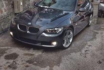 My car / Bmw e92