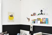 Kids room / nursery