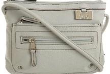 handbags / by Janet Lollie