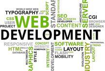 Website Design & Web Development India