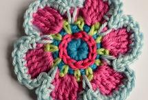 Crochet [Flowers] / Crochet