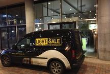Winkel Verlichting / Verlichting Winkel Advies lichtplan CRI RA project lichtberekening Almere