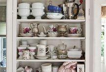 Cupboards / by Carol Hewitt