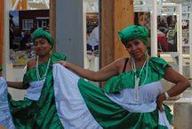 SOGNANDO ESMERALDAS / Pia Rivera - titolare di Joyflor - organizza al Cluster Cacao e Cioccolato a EXPO 2015 un evento speciale dedicato alla regione di Esmeraldas con Santiago Peralta e Carla Barboto - fondatori di Pacari - e il gruppo folcloristico Pregon Marimbero