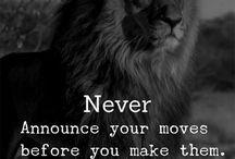 | Lions |
