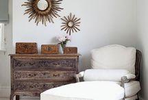 My dream bedroom / n Lekker ruim ontspan-plek.....