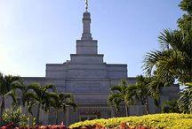 Mormones Venezolanos
