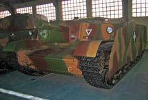 Zrinyi' - Assault Gun