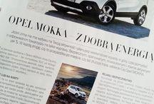 Opel MOKKA / Opel Mokka