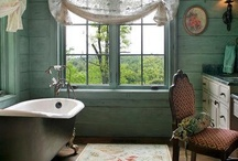 Banheiros/ Bathroom