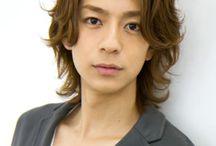 Actor 三浦翔平