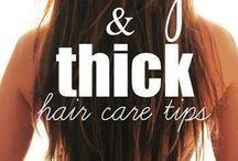 Hair-Long / Long hair styles