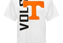 University of Tennessee / by Angel