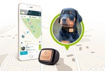 Kippy the GPS for pets / Find out more about Kippy, no more worries about losing them! Just attach Kippy to your pet's collar and in case of emergency, Kippy updates the position of the pet on a map every few seconds. Whether you use a computer or an iPhone, Android or Windows phone you can track your pet easily with the Kippy application.