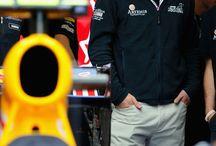 Racing (F1)