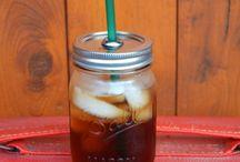 Mason jar and bottle ideas