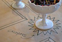svadba- stol pre deti
