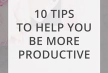 Life & productivity hacks