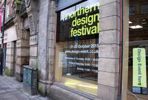 Northern Design Festival 2015 / Highlights from our attendance at Northern Design Festival, 2015.