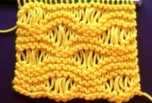 TRICO / Gostas de tricotar?
