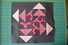 Quilting / by Sarah Elizabeth