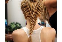 Hair Inspiration: Braids
