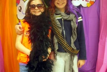 Girl Scouts end of the year party / by Mayte Garcia-Lee