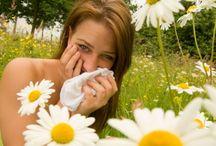 Allergie au pollen / Tout savoir sur l'allergie au pollen : produits efficaces & conseils pour lutter contre cette allergie!