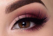 Makeup - Examples