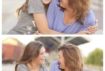 Mother-Daughter Shoot