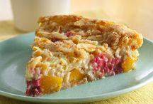 eat more pie / by Michele Thomason