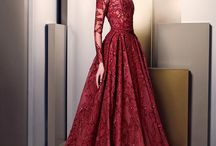 Gown inspiration / Evening dresses I love