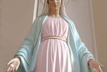 MARIA mãe de Misericórdia