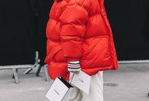 I Love These Coats!