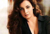 Diya Mirza (90's)