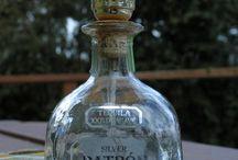 Lys i flaske
