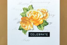 Craftiness - Altenew Stamps