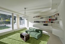 Interior Design / by Design Rulz