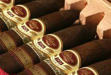 Cigar culture