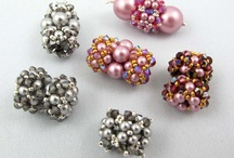 Jewelery - Special Beads / by Leslie Johnson