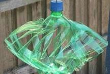 Recycle Plastic / by Lisa Key