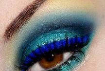 Make-up, Nails & Hair